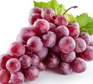 Виноград 5
